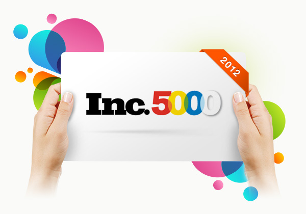 Imwave makes Inc 5000 List for 4th Year!