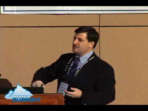 Tony's Affiliate Summit Presentation: Affiliates & Internal Search: Recipe for Disaster?